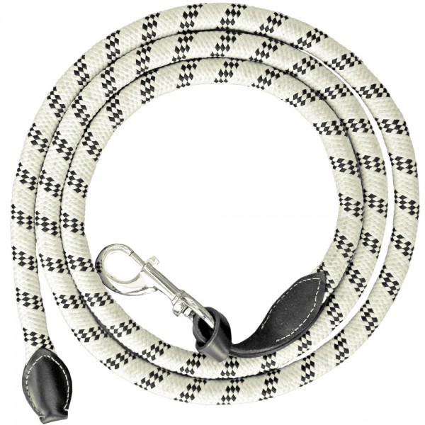 Führstrick Rope - schwarz