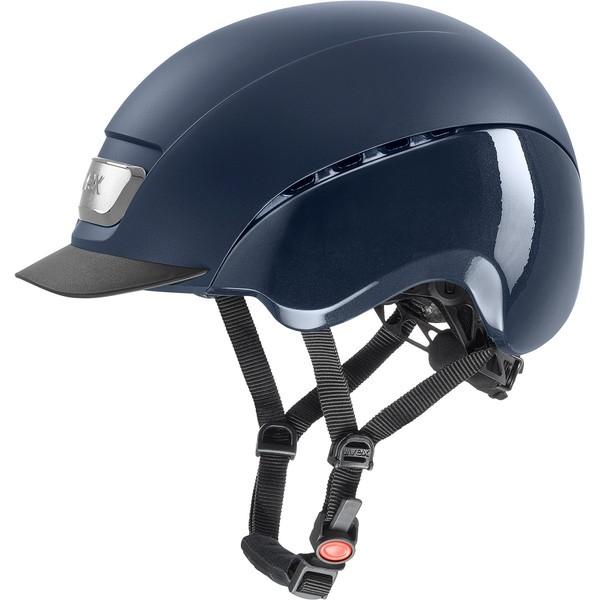 Elexxion Pro blue mat - blau