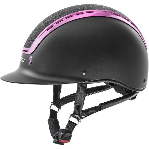 suxxeed pink ribbon - schwarz