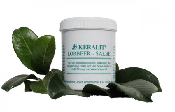 Keralit Lorbeer-Salbe - neutral