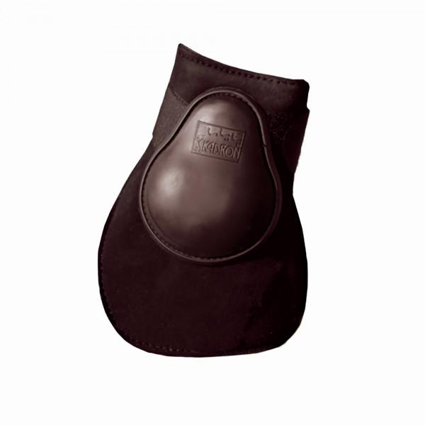 Streichkappe Spezial - dark brown