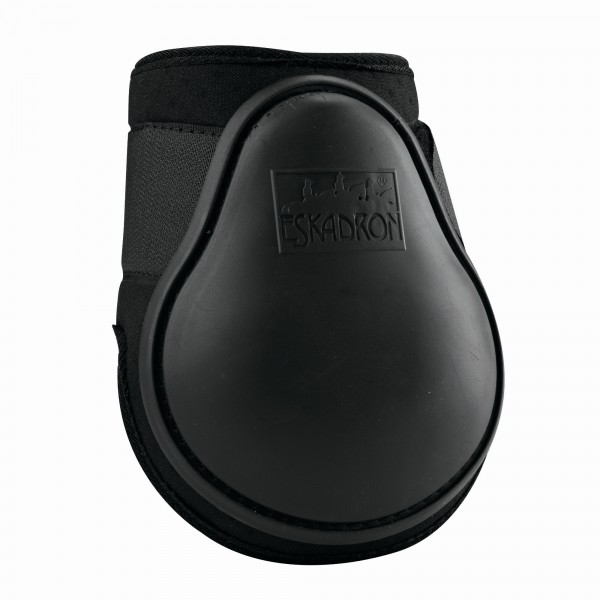 Protection Streichkappen Pony - schwarz