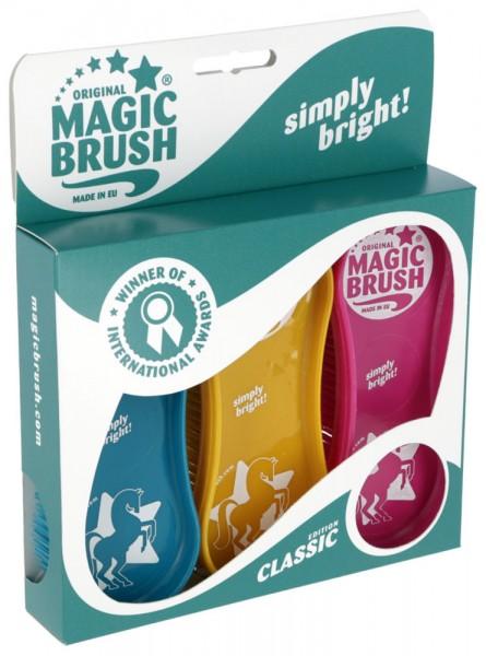 Magic Brush Bürstenset - classic