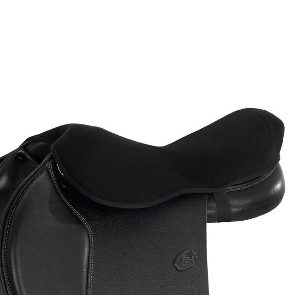 Gel Seat Saver Jump Dri-Lex 10mm - schwarz
