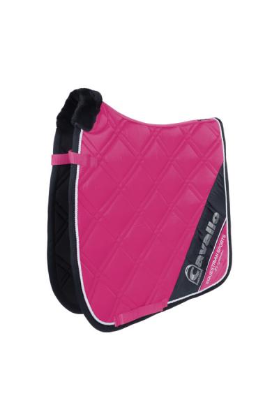 Schabracke Hazel - pinky pink