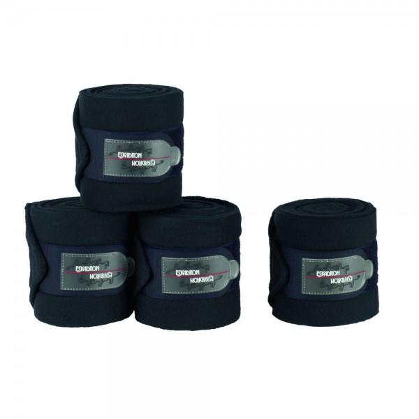 Bandagen Fleece - navy