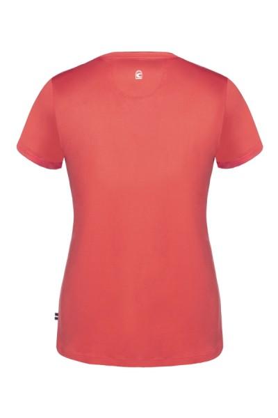Damen T-Shirt Sera - candy
