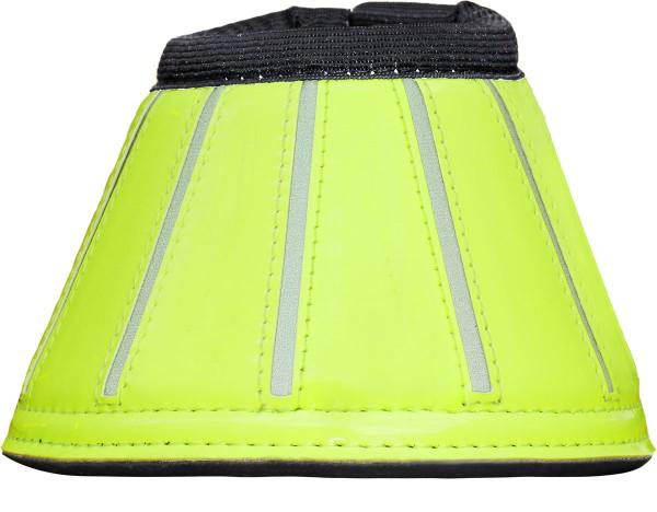 Hufglocken Neon - gelb