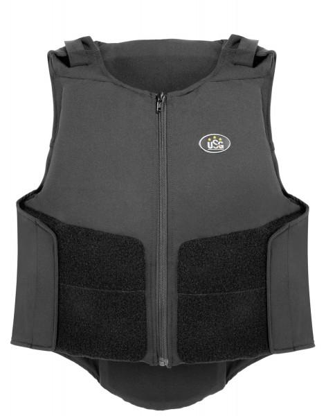 Rückenprotector Precto Dynamic Fit - schwarz