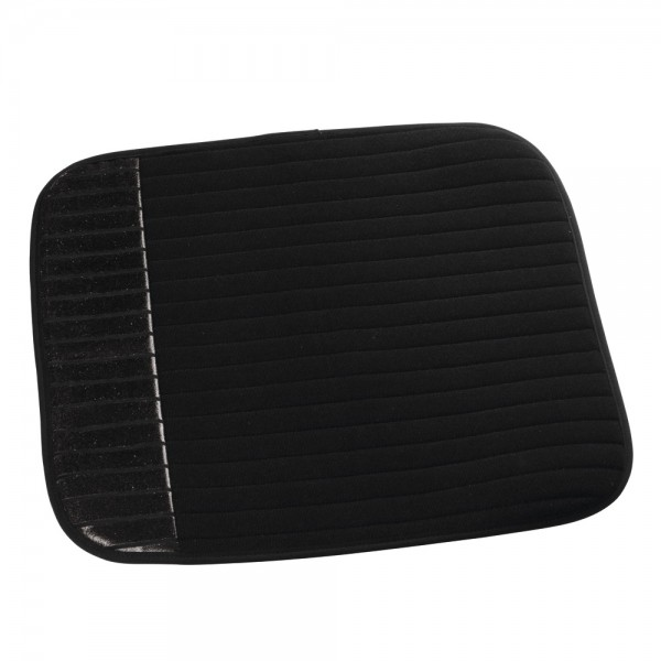 Bandagierunterlage Climalegs - black