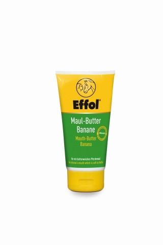 Maul Butter Banane - neutral