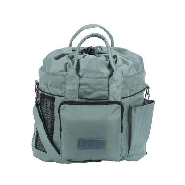 Acc. Tasche GLOSSY - balsamgreen