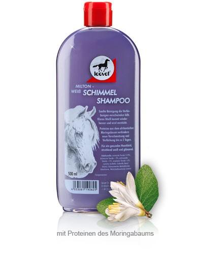 Milton-Weiß Schimmel Shampoo - neutral