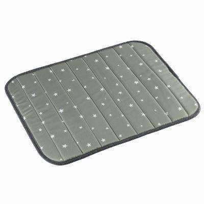 Bandagierunterlagen Stars Nici - cloudgrey