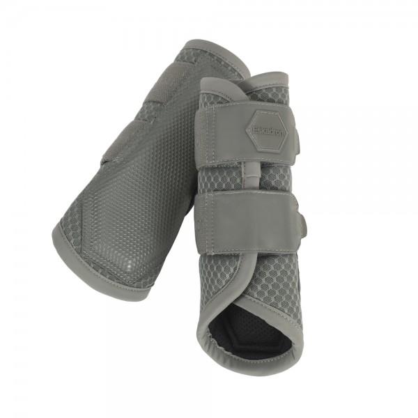 MESH Tendon Boots - lightolive