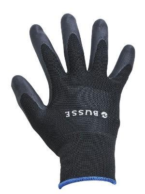 Handschuh Allround Winter - schwarz