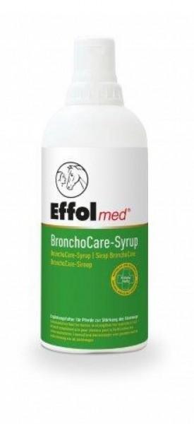 Effol med BronchoCare Syrup - neutral