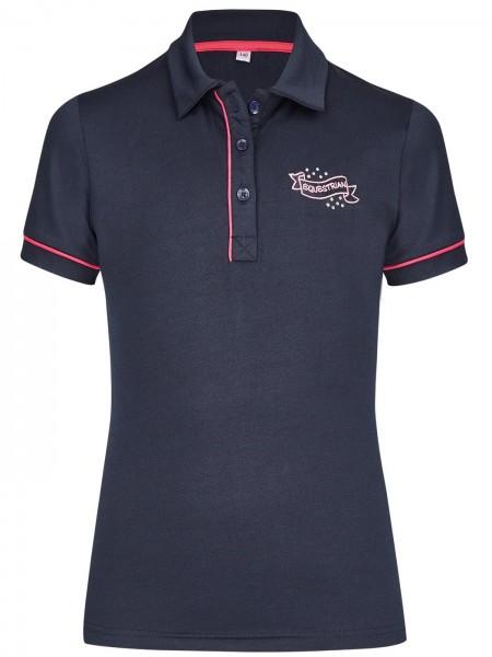 Polo-Shirt Kids Collection VII - navy