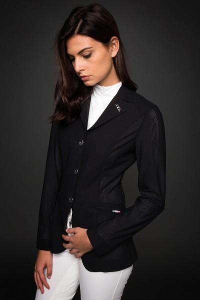 AA Ladies Motion Lite Jacket - schwarz