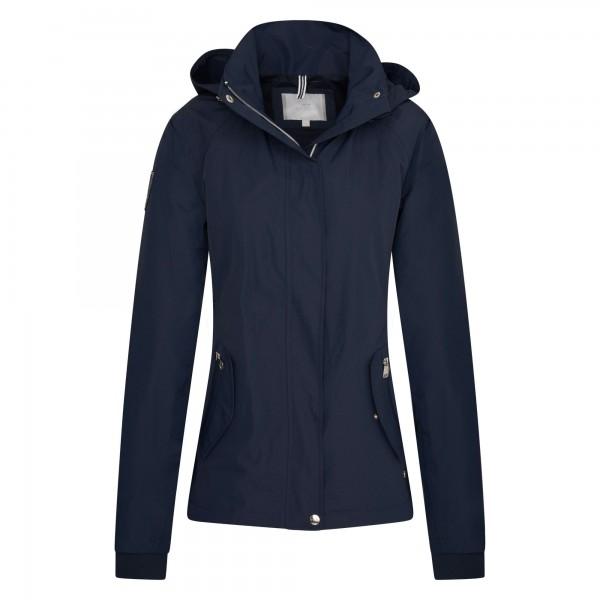 Damen Hip jacket HVP Champion - navy