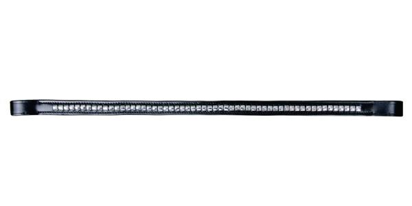 Stirnband Clincher - schwarz