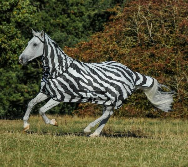 Buzz-Off Zebra & Neck - zebra