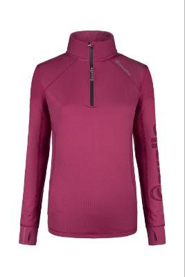 Orfea Damen Funktionsshirt - pink