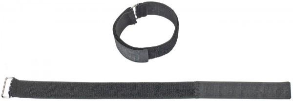 Bandagenhalter elastisch - schwarz
