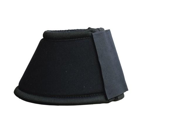 Hufglocken Neopren - schwarz