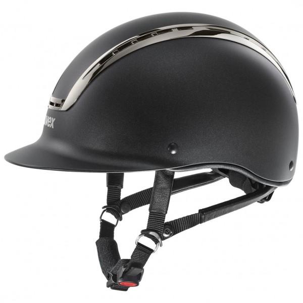 Suxxeed chrome black mat-metal - schwarz