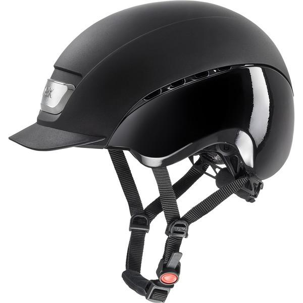 Elexxion Pro black mat - schwarz